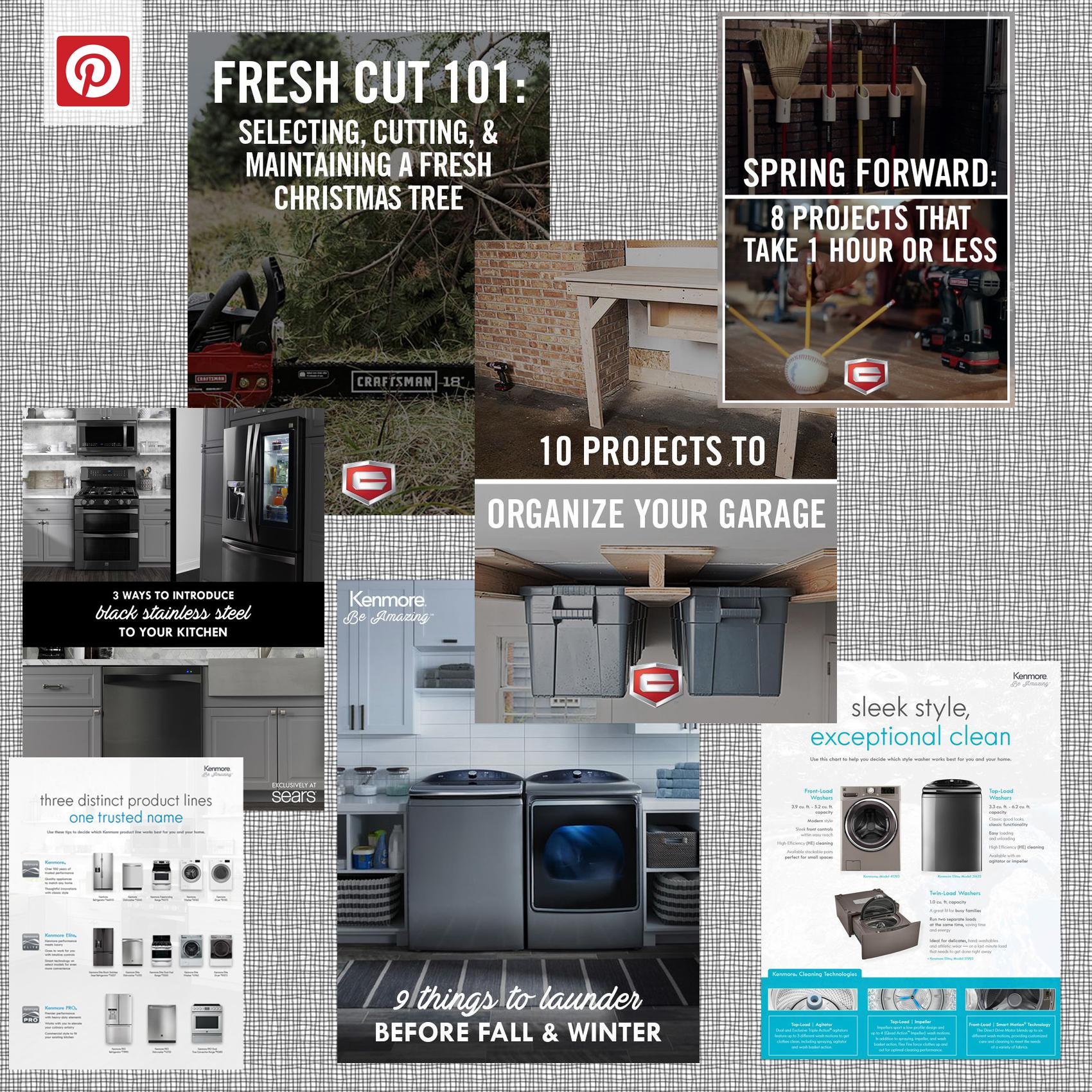 Jason Loper Pinterest Marketing and Management